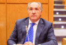 El alcalde felicita a Mayor-Net por su labor a lo largo de estos nueve años